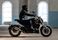 China Motorcycles sales dropped 58% in the first quarter 2020 DEVIL MAY CRY BENELLI 502C REVIEW 5
