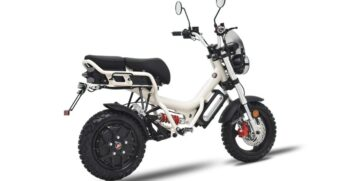 SOMOTO CYCLONE SOMOTO CYCLONE motorcycle and electric bike news MEGA CHINAMOTOR 04