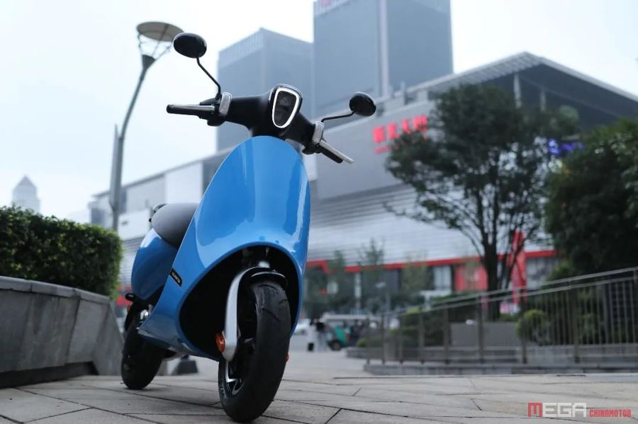 Doinnext: A Designed-Driven Chinese Two-wheeler Electric Motorcycle New Power Doinnext A Designed Driven Chinese Two wheeler Electric Motorcycle New Power 2